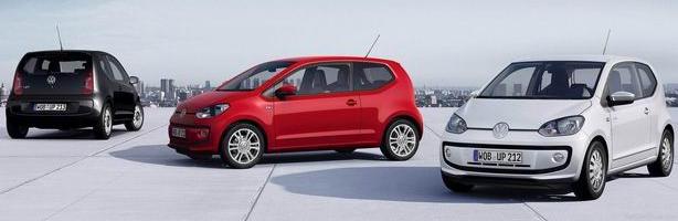 Volkswagen | Europe - English