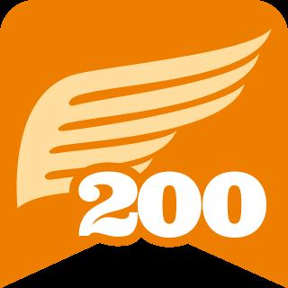 200 000 kroků