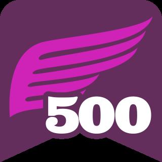 500 000 kroků