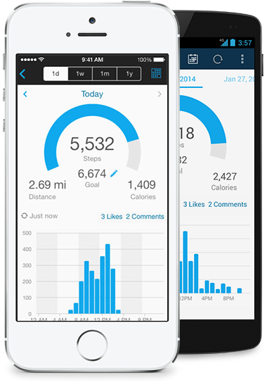 app garmin connect mobile