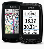 Add maps to your Garmin Edge
