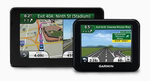 Actualizaciones de mapas para tu dispositivo Garmin