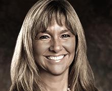 Laurie Minard