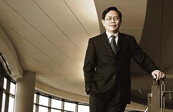 Dr. Min Kao