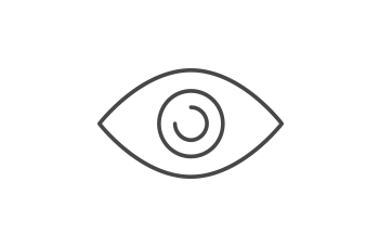 An Eye Icon- Our Vision