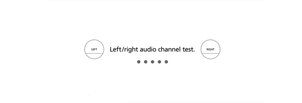 GMA 350 Update - 3d Audio
