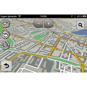 Garmin StreetPilot® Onboard app 5
