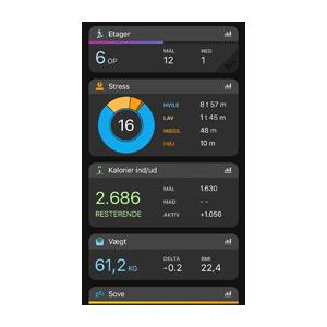 Garmin Connect™ Mobile app 7