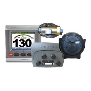 GHP™10-Marineautopilotsystem 1