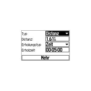 Forerunner® 310XT 6