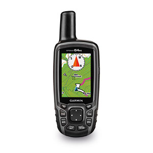 GPSMAP®64st