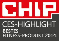 CES-Highlights 2014: Bestes Fitness-Produkt