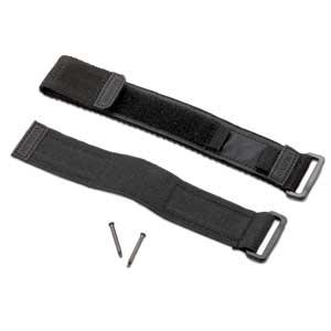 Armband mit Klettsverschluss und Verlängerung