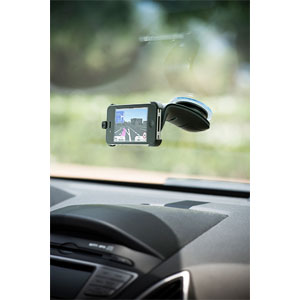 iPhone® 4 Car Kit  1