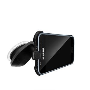 Samsung Galaxy SII Car Holder 1