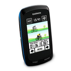 Edge® 800 + Topo Karte 1