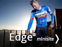 edge minisite
