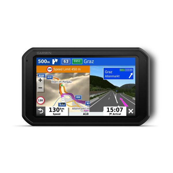 GPS Reisemobil // Wohnmobil Europa 7 Zoll 17,8 cm Navigationsgerät Navi