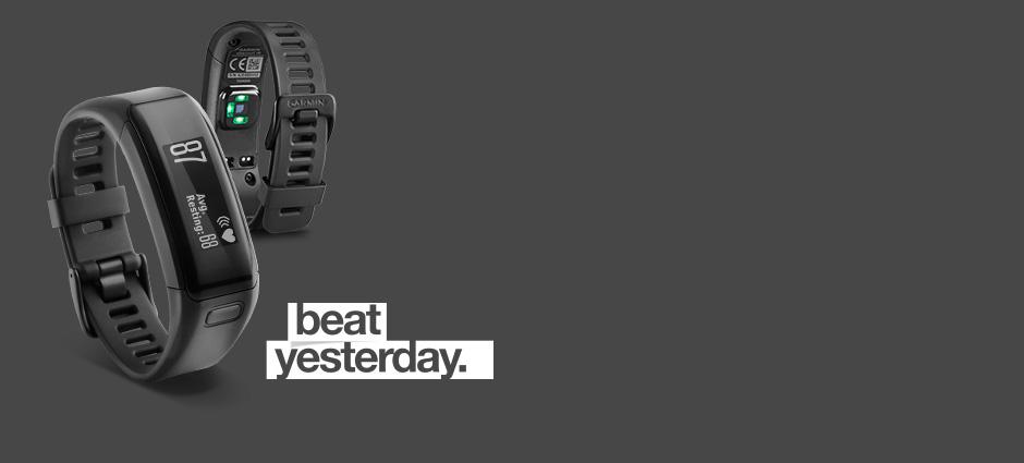 Supera tu ayer.