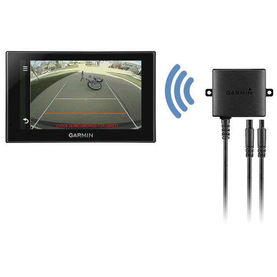 BC™ 20 Wireless Camera Tutorial Videos | Garmin | United States