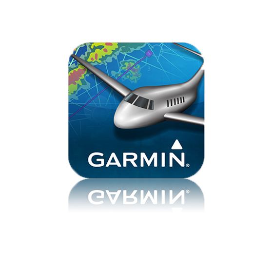 module externe garmin communicator