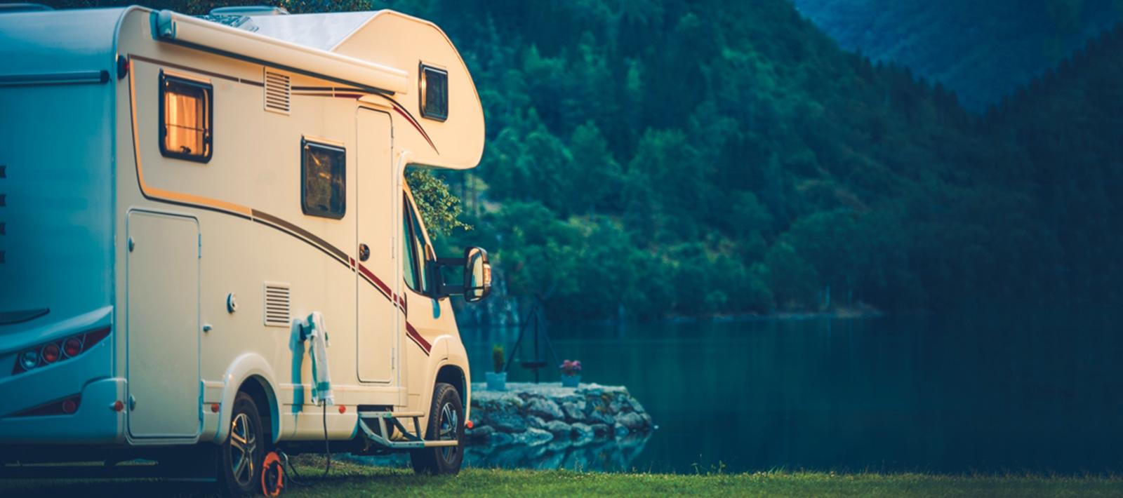 Garmin Camper 770 Garmin