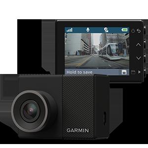 Garmin Dash Cam™