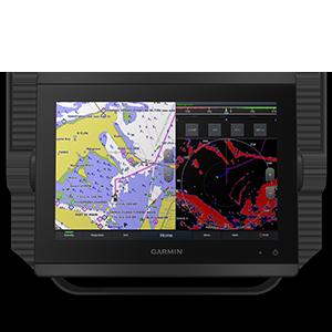 GPSMAP 8400 Serie