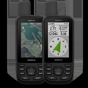 GPSMAP® 66
