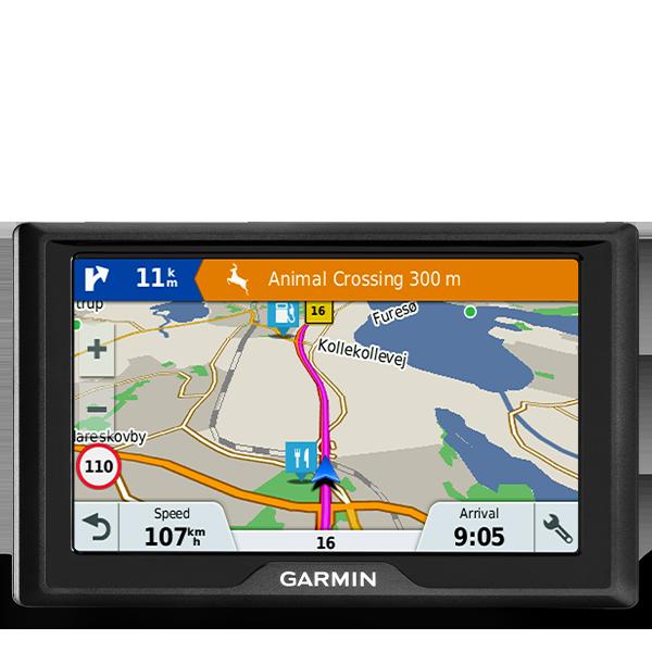 GARMIN DRIVE™ 51 LMT-S<br />PRIHRANITE 30 %