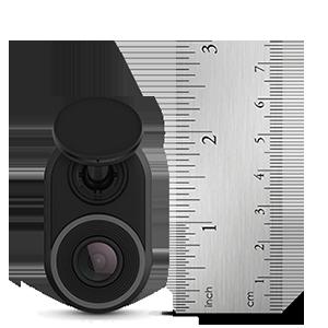 15dc6d4bd0f Dash Cam™ Mini 46/56/66W