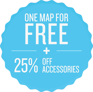 A free map is just the beginning b218e3ac835