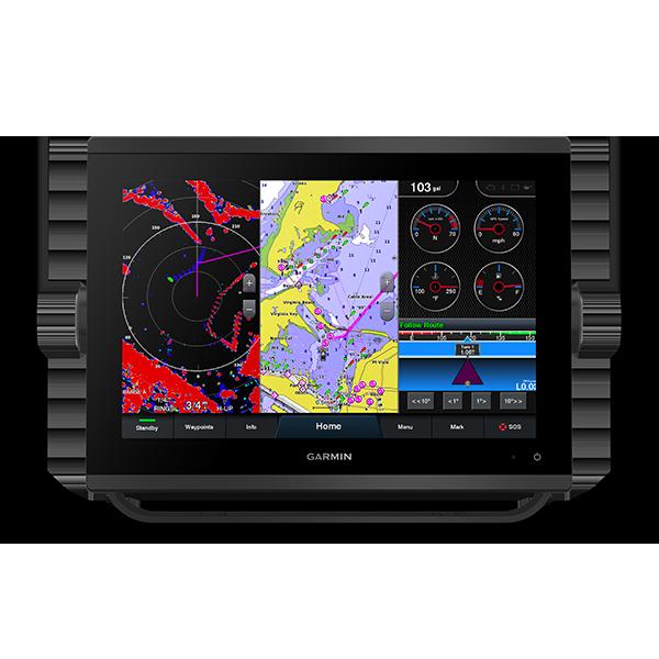 GPSMAP X3 SERIES
