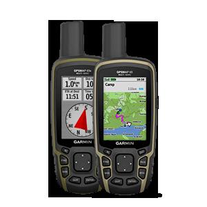 GPSMAP® 65/65s
