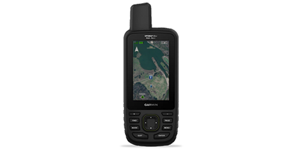GPSMAP® 66sr0