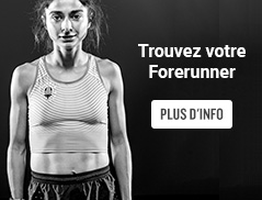 Find Your Forerunner - En savoir plus