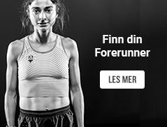 Find Your Forerunner - Les mer