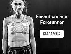 Find Your Forerunner - Mais informações