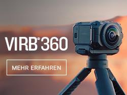 VIRB® 360