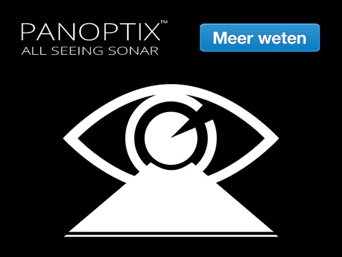 All seeing sonar
