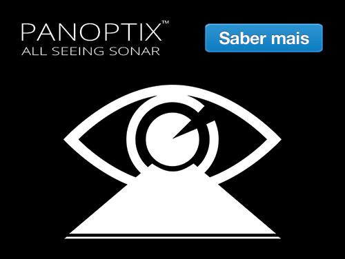 All seeing sonar