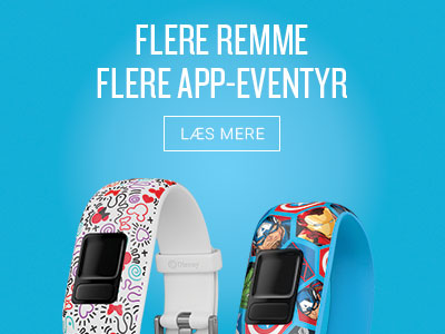 Flere remme Flere app-eventyr