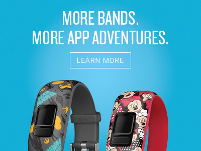 More bands. More app adventures.