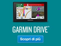 Garmin Drive - Just look ahead and drive