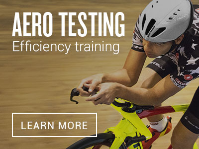 Aero Testing