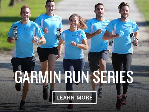 Garmin Run Series