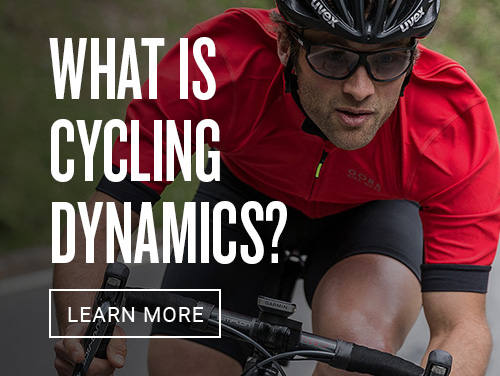Cycling Dynamics