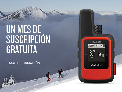 Garmin inReach - Satellite Communicator