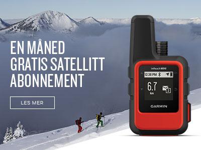 Garmin inReach - Satellite Communicator