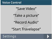 Garmin Maroc Dash Cam™ 65W Sauvegarde Vidéo